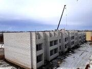 Новые квартиры в п.Щедрино по доступным ценам! - Фото 4