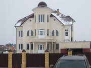 Продается дом (коттедж) по адресу с. Каменное, ул. Сельская