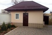 Продажа дома, Орловка, Красногвардейский район, СНТ Дерзкий - Фото 4