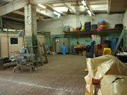 21 500 000 Руб., Продается теплый склад или производственное помещение с 4 сот земли, Продажа производственных помещений в Москве, ID объекта - 900258839 - Фото 3