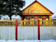 Продажа дома, Иркутск, 2-ой Берег Ангары