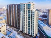 """ЖК """"Басманный,5"""" - 4-х комн, 121,3кв.м, 11 этаж"""