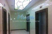 Продается большая студия в москве! Общая площадь 85 кв.м Квартира бе