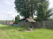 Дом с большим земельным участком в центре деревни! - Фото 2