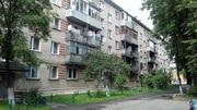 Продается 2-х комнатная квартира в п.Новый Быт, Чеховский р-н