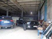 Сдается холодный склад площадью 504 кв, Аренда склада в Некрасовском, ID объекта - 900214636 - Фото 44