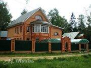 Продажа коттеджей в Наро-Фоминске