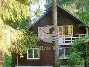 Аренда дома, Троицкий, Истринский район - Фото 1