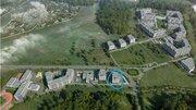 Квартира без отделки в ЖК Ромашково - Фото 2