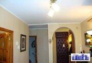Продается 2-комнатная квартира на ул.Военный городок, д.4