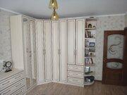 Большая 3к. кв.85кв.м. евроремонт новый дом, Королев, мебель остается - Фото 3