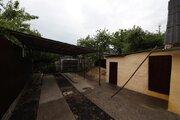 Продается дом по адресу: город Липецк, улица Стасова общей площадью 47 .