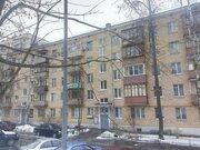Продажа квартиры, м. Юго-западная, Ул. Озерная