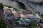 1 350 000 $, Продается квартира г.Москва, Андреевская наб, Купить квартиру в Москве по недорогой цене, ID объекта - 322993631 - Фото 3