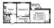 ЖК «Торпедо», Нижний Новгород, Нижний Новгород, Малоэтажная ул, д.15 .
