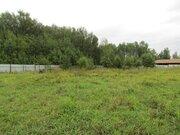 Продается земельный участок 21 сотка на берегу лесного озера - Фото 1
