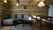 Двухэтажный домик с русской баней в пос. Токсово - Фото 2