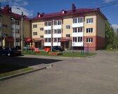 Продаются 1,2 и 3-х комнатные квартиры в новом 3-х этажном дом из .