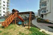 Продажа квартиры, Аланья, Анталья, Купить квартиру Аланья, Турция по недорогой цене, ID объекта - 313780829 - Фото 3