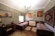 Продается дом (коттедж) по адресу с. Юрьево, ул. Труда 17а - Фото 2