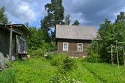 Дом в пос. Вырица, Гатчинский р-н, Ленинградская обл. - Фото 4