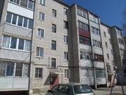 1 ком.квартира по ул.Пушкина д.9