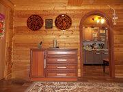 Продам дом с баней, гаражом и большим участком! - Фото 4