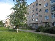 2 комнатная квартира 49 м2, г. Никольское