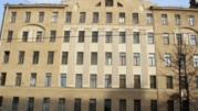 3 квартира Василеостровский 18-я Линия, 25