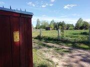 Продаётся земельный участок 20 соток (Мисирево) Фроловское - Фото 1