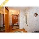 Предлагается 2-х квартира в хорошем состоянии по С. Ковалевской д. 9, Купить квартиру в Петрозаводске по недорогой цене, ID объекта - 321761402 - Фото 8