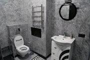 Сдам квартиру с дизайнерским ремонтом в стиле хайтек. В комнате .