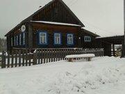Продажа дома, Полом, Белохолуницкий район, Ул. Свободы - Фото 1