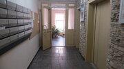 Просторная квартира в современном доме с охраной - Фото 4