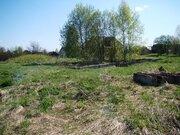 Участок с фундаментом в д.Митино - 105 км Щелковское шоссе - Фото 5