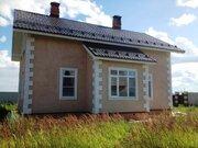 Газифицированный дом в д.Федоровское - Фото 1