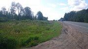 Земельный участок 3,8 Га 36 км от МКАД в село Белый Раст - Фото 2