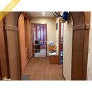 Двухкомнатная квартира мкр Чкаловский улучшенной планировки, Купить квартиру в Переславле-Залесском по недорогой цене, ID объекта - 321183419 - Фото 5