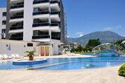 Срочно продается пентхаус 3+1 с видом на море, горы и Аланию, Купить пентхаус Аланья, Турция в базе элитного жилья, ID объекта - 310780453 - Фото 6