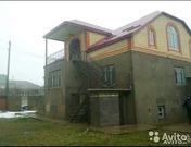 Дом 220 м на участке 5.5 сот.