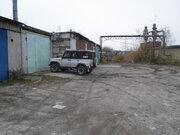Сдам гараж в аренду ГСК Автоклуб № 517. Длинный, большой 60 м2. Шлюз, Аренда гаражей в Новосибирске, ID объекта - 400069425 - Фото 3