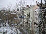 Двухкомнатная Квартира Москва, переулок Мерзляковский , д.5/1, ЦАО - . - Фото 4
