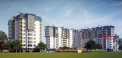 Трехкомнатная квартира в Зеленоградске - Фото 2