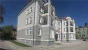3 комнатная квартира улица Дмитрия Донского,44 в Калининграде
