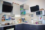 Однокомнатная квартира в г. Лобня, ул. Батарейная дом 6 - Фото 4