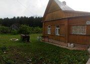 Продам дом в Шаховской - Фото 1