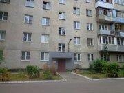 4 комнатная квартира пл. 61.2, жилая 46.1 по ул. Андропова г. Ступино .