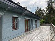 Рублево-Успенское ш. 37 км от МКАД, Кобяково, Дом 228 кв. м - Фото 3