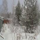 Лесной участок 16 соток , забор с трех сторон в обжитом СНТ - Фото 2
