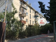 Продажа трехкомнатной квартиры в Симеизе. - Фото 1